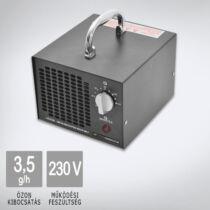 OZONEGENERATOR Black 3500 ózongenerátor készülék