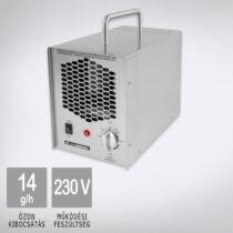 OZONEGENERATOR Chrome 14000 ózongenerátor készülék 3 év garanciával