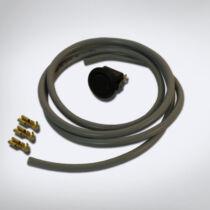 Univerzális kapcsoló szett: Kiegészítő alkatrész aktív lézeres traffipaxvédelmi termékhez.