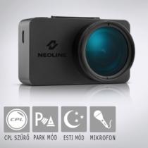 Neoline G-Tech X72 DVR (Dash Cam) autós fedélzeti kamera