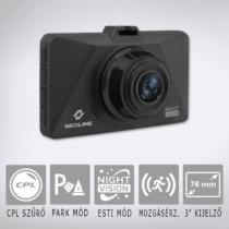 Neoline WIDE S39 DVR (Dash Cam) autós fedélzeti kamera