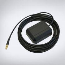 Külső GPS antenna 2.5m kábellel: Kiegészítő alkatrész KIYO ULTIMATE AP komplett traffipaxvédelemhez