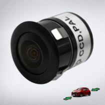 ABM tolatókamera: befúrható, első/hátsó szereléshez (HDCCD 480TVL)