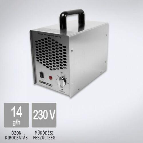 Chrome 14000 ózongenerátor