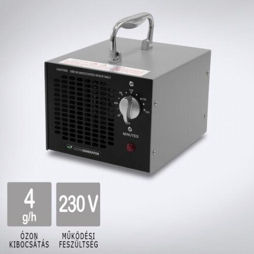 Silver 4000 ózongenerátor