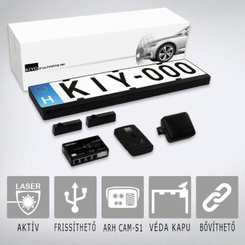 KIYO D Ultimate AP 2 GPS U1