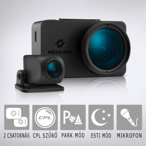 NEOLINE G-Tech X76