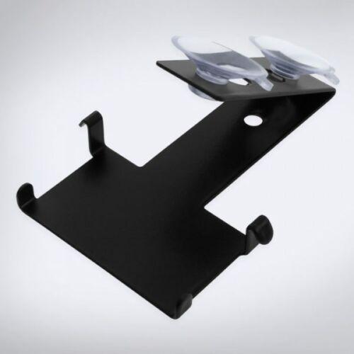Tartókonzol: KIYO GPS U1 szélvédőre való rögzítéshez .