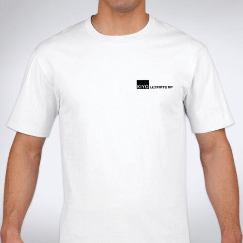 KIYO Ultimate AP logós póló