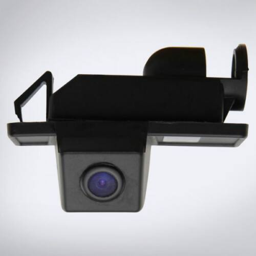 ABM járműspecifikus tolatókamera (Citroen C5)