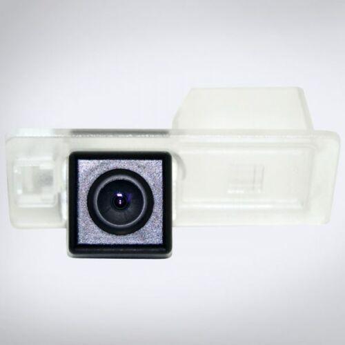 ABM járműspecifikus tolatókamera (Citroen C3 XR 2015)