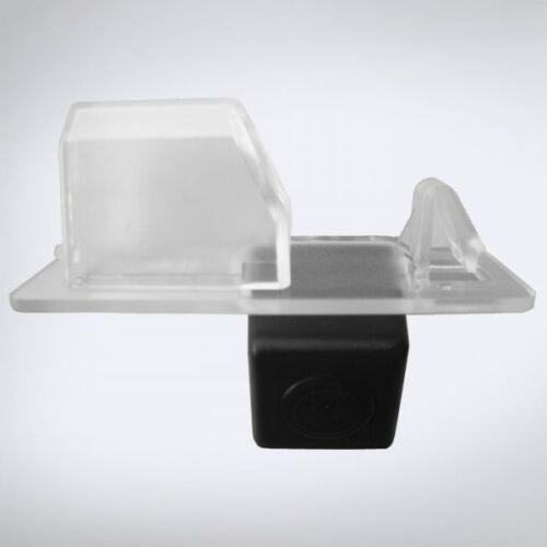 ABM járműspecifikus tolatókamera (Citroen Elysee 2014)