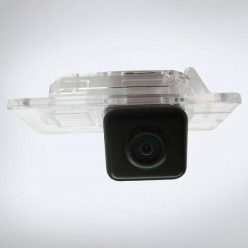 ABM járműspecifikus tolatókamera (Audi A5 2012-13)