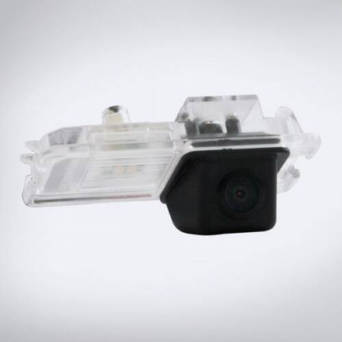 ABM járműspecifikus tolatókamera (VW Golf V, Passat B6/B7, Polo)