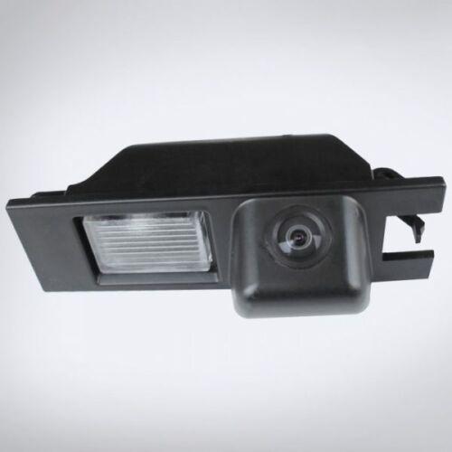 ABM járműspecifikus tolatókamera (Opel Corsa D, Astra H/J, Meriva)