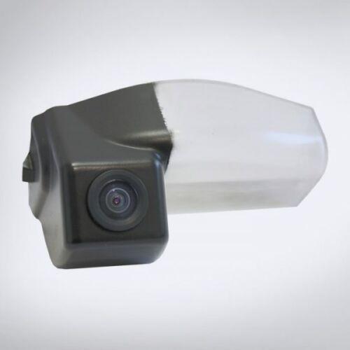 ABM járműspecifikus tolatókamera (Mazda 2 2007-10 és Mazda 3 2003-09)