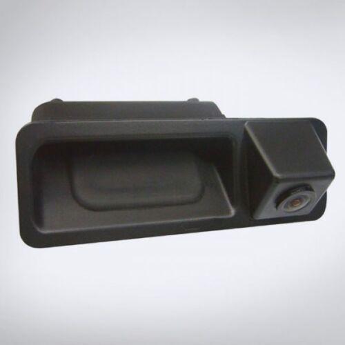 ABM járműspecifikus tolatókamera (BMW 3 2010- és BMW 5 2010-2011)