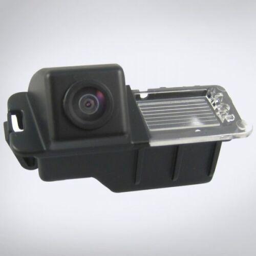 ABM járműspecifikus tolatókamera (VW Golf 6 2010- )