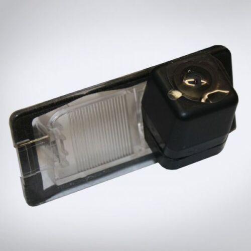 ABM járműspecifikus tolatókamera (VW Passat 2012- )