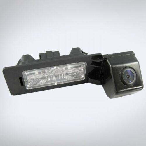 ABM járműspecifikus tolatókamera (Audi A4 2010)